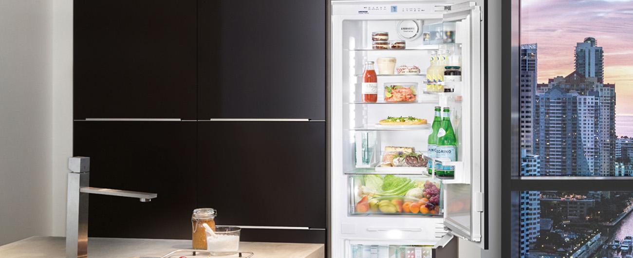 Liebherr Appliances