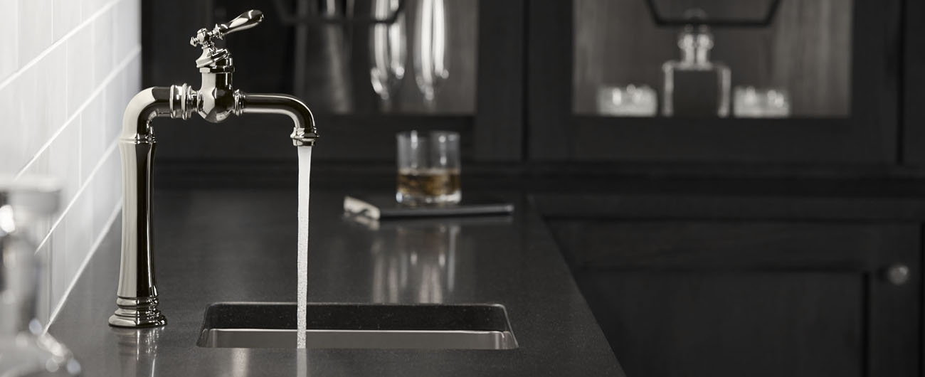 Kohler Kitchen & Bathroom Products